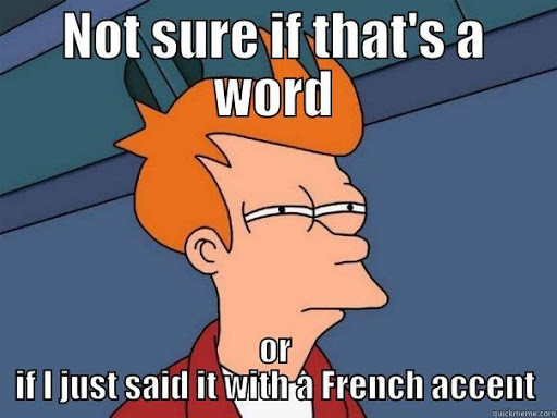 French-or-not-French